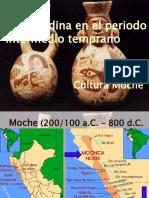 cultura moche pptx