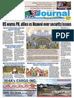 ASIAN JOURNAL June 26, 2020 Edition