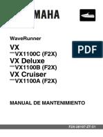 VX11100A-P 2015