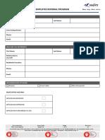 2006_Employee Referral Program Recruitment Form