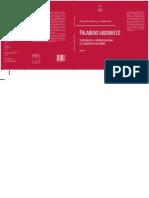 Palabras migrantes. Escrituras de la experiencia haitiana de la diáspora en Valparaíso. Volumen I y II . Ediciones Libros del Cardo