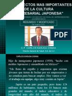 Reflexión Del Milagro Japonés