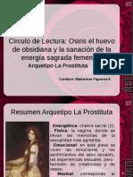 Arquetipo La Prostituta