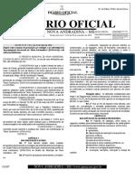 DECRETO N. 2.514, de 30 de Abril de 2020 - Edição 0840-20