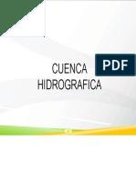 9.CUENCAS HIDROGRAFICAS 1