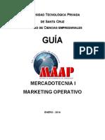 Mercadotecnia I - enero 2014.docx