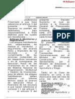 DS 015-2020-EM - AMPLIAN PLAZO DE PRES IGAFOM HASTA 31 DIC 2020