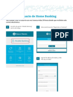 Instructivo ANP - Home Banking y Soft Token v1.1