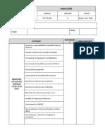 SST-FP-001 Inducción COVID-19