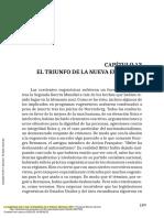 El triunfo de la Nueva Eugenesia - Antonio Martín Puerta