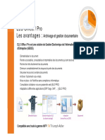 ELO Office _ Pro Les avantages _ Archivage et gestion documentaire