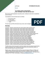 Elko County Corona Update 6-25-2020
