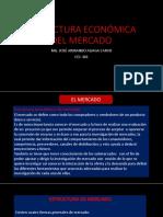 ESTRUCTURA ECONÓMICA DEL MERCADO 2020