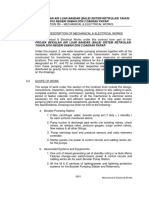 I26_-_Specification_For_Mechanical_&_Electrical_Works