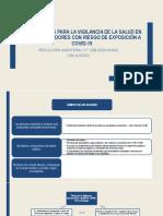 LINEAMIENTOS PARA LA VIGILANCIA DE LA SALUD COVID-19.pptx