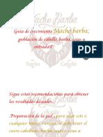 Guía de crecimiento Macho barba PDF-1-2