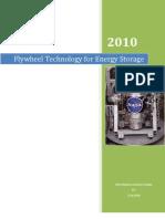 Flywheel Report