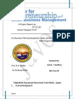 juvos business plan
