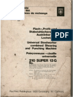 Peddinghaus 210 Super 13g