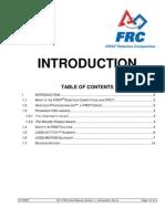 Complete FRC Game Manual 11Jan2011