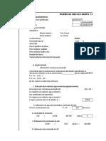DISEÑO MEZCLA LOZA ALIGERADA 210.xlsx