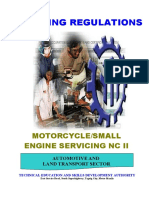 TR-Motorcycle Small Engine Servicing NC II.docx