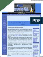 Configuration of Mandriva Linux 2006