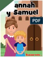 30 - Hannah y Samuel