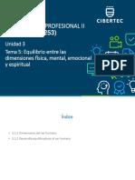 PPT Unidad 03 Tema 05 2020 06 Desarrollo Profesional II (2253).pdf