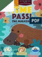 Mocomi TimePass the Magazine - Issue 85