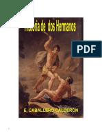 Caballero Calderon, Eduardo - Historia de Dos Hermanos.doc