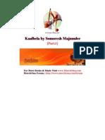 Kaalbela by Somoresh Majumder[Part.1]