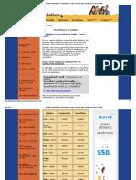 Adjetivos comparativos y superlativos en inglés_ Aprenda Inglés Práctico por Internet y Gratis