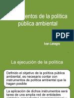 Clase 6 - Instrumentos de la política pública ambiental.pptx