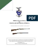 Manual Técnica e Cívica