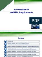 MARPOL Requirements