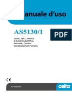 AS5130-1 Manuale