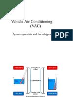 Vehicle AC