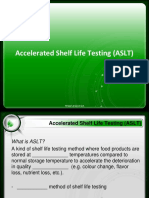 Accelerated shelf life testing (ASLT)_AY1819_Student