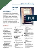 Data Sheet for CMVA55