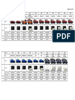 SD Navi System Lineup June 2013