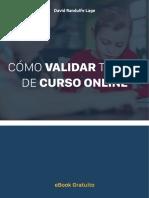 eBook-Validartu tienda on line