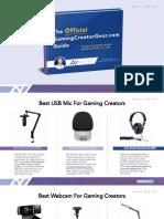 Official Gaming Creator Tools.pdf