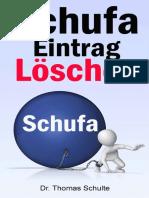 Schufaeintrag löschen (German Edition)_nodrm