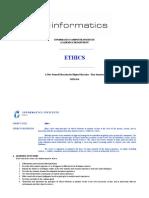 ETHICS_Content Analysis