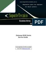 2 Service Manual -Gateway Nv42