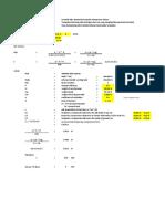 327253527 Hiley Formula for Driven Pile Temp Comp Xlsx Setting Translate