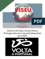 25 de Junho 2020 - Viseu Global