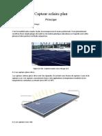 Capteur-solaire