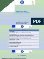 1 Factori de risc pentru  mortalitatea materno-fetala - asistente-1.pptx